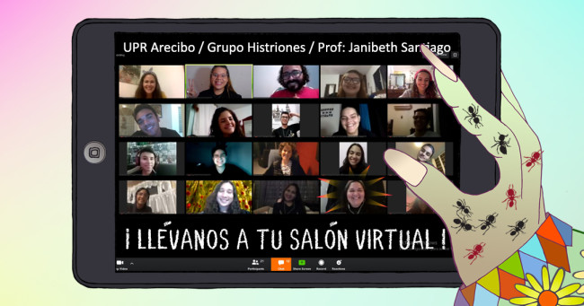 llevanos a tu salon virtual1
